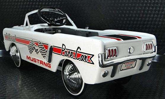 1967 Mustang GT Collectible Pedal Car