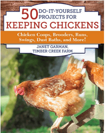 50 DIY Projects For Keeping Chickens