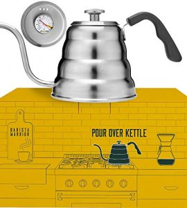 Best Gifts For Coffee Drinkers