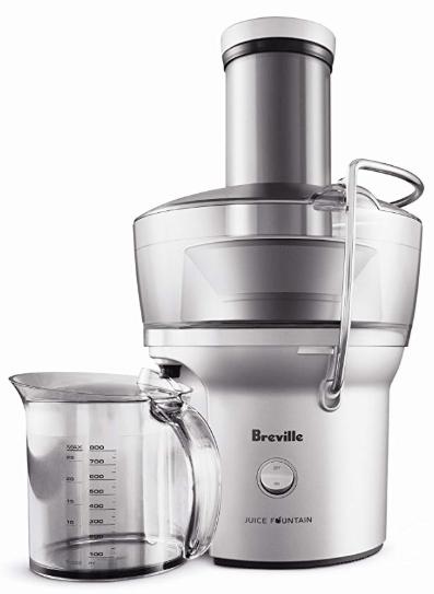 Breville Compact Juicer