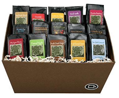Coffee Beanery Ultimate Collection
