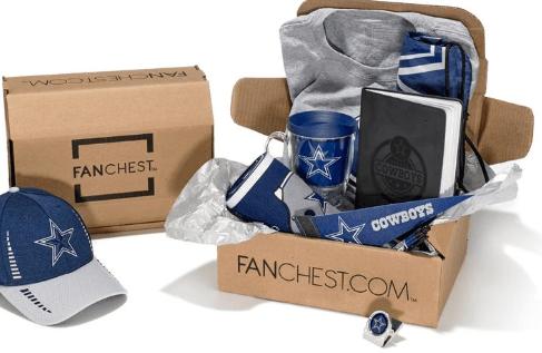 Dallas Cowboys Fanchest Version 7