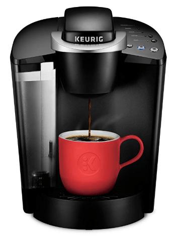 Keurig K-Cup Single Serve Coffee Maker