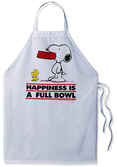 Snoopy Apron
