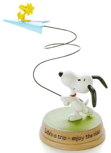 Snoopy Life's A Trip Enjoy The Ride