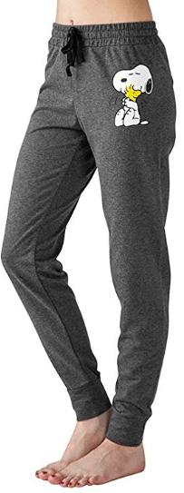Snoopy Women's Sweat Pants