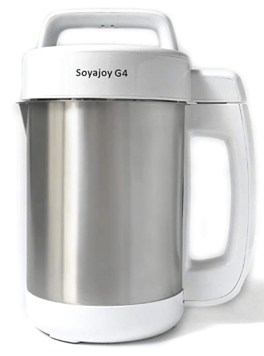 Soy Milk And Soup Maker
