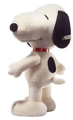 Steiff Limited Edition Snoopy Plush