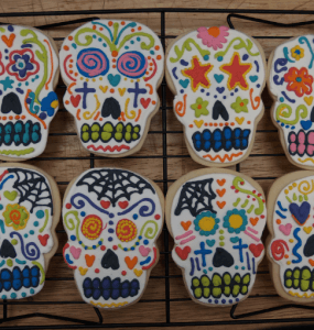 Sugar Skull Gifts For Her