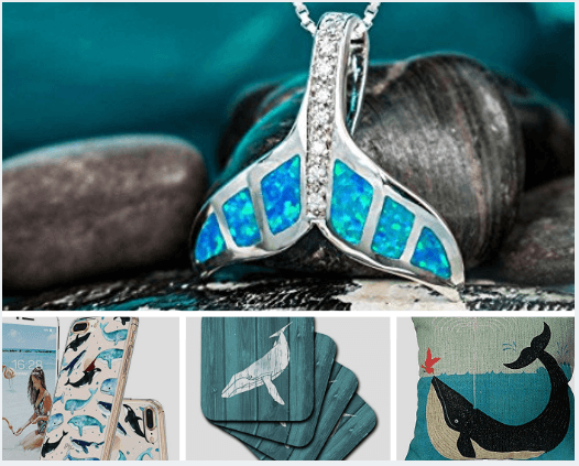 Whale Gifts For Adults