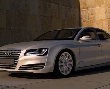 Audi Gifts