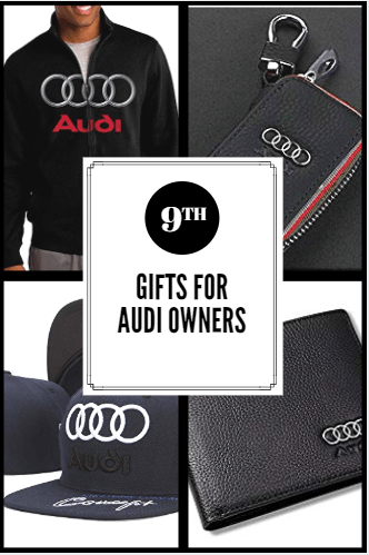 Gifts For Audi Owners