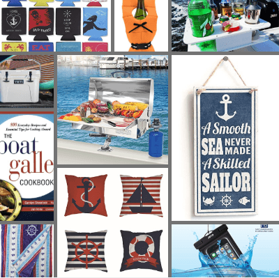 Gifts For Someone Who Lives On A Boat