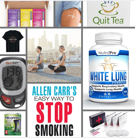 Gifts For Someone Who Quit Smoking