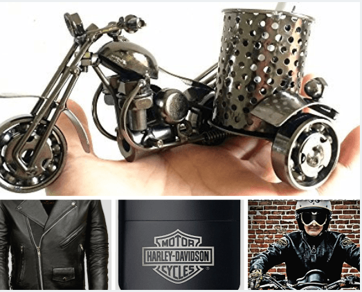 Birthday Gifts For Motorcycle Enthusiasts