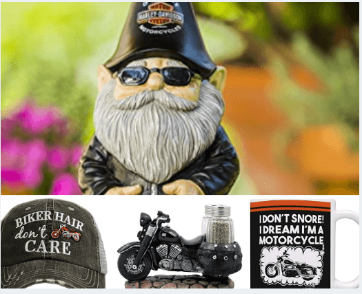 Birthday Gifts For Motorcycle Riders
