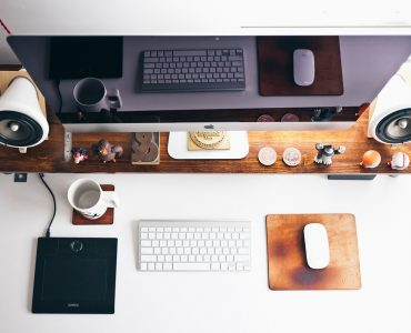 Gifts For Someone Who Works From Home Guide