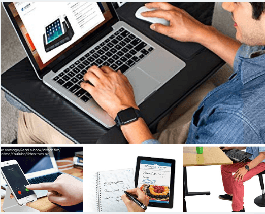 Gifts For Someone Who Works From Home