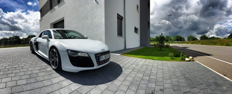 Audi Gifts For Him