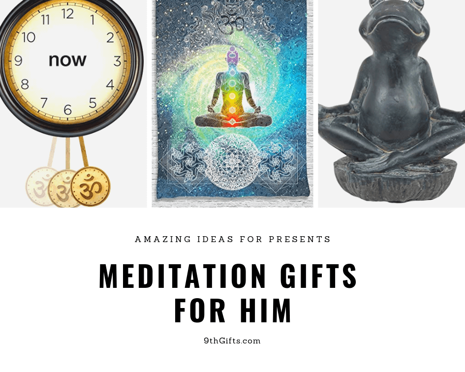 Meditation Gifts For Him