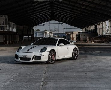 Porsche Gifts