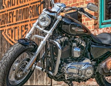 Gifts For Guys With Motorcycles