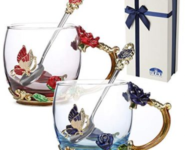 Butterfly Gift Ideas For Her
