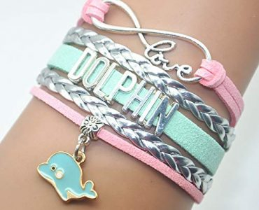 Dolphin Gifts For Kids