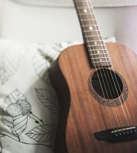 Guitar Shaped Novelty Gifts