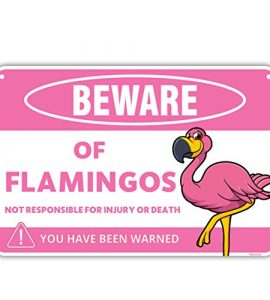 Unique Pink Flamingo Gifts
