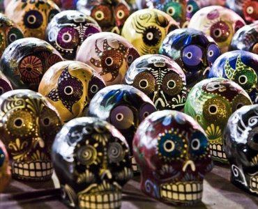 Sugar Skull Gifts