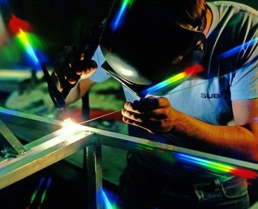 Personalized Welder Gifts
