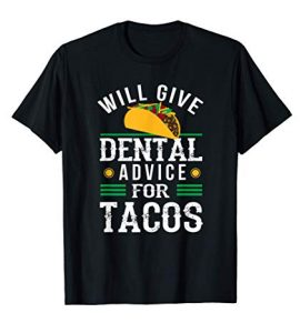 Funny Gifts For Dentists