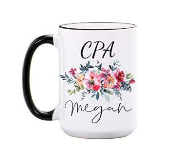 Gifts For A CPA